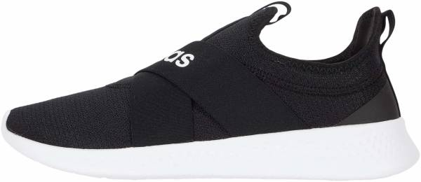 Adidas Puremotion Adapt - Core Black Ftwr White Grey Five (FX7326)