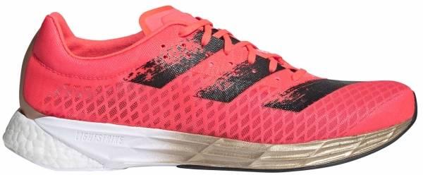 Adidas Adizero Pro - Pink (FW9240)