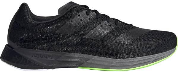 Adidas Adizero Pro - core black/silver me (FW9239)
