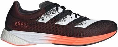Adidas Adizero Pro - core black/ftwr whit (FW8338)