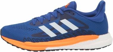 Adidas Solar Glide 3 - Team Royal Blue/White (FV7256)
