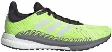 Adidas Solar Glide 3 - Green (FX0100)