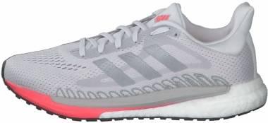 Adidas Solar Glide 3 - dash grey/silver met (FV7257)