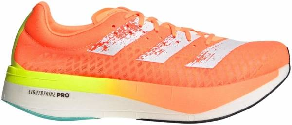 Adidas Adizero Adios Pro - Screaming Orange Ftwr White Core Black (GZ8952)