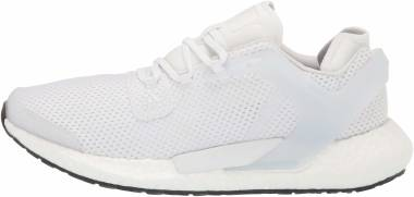 Adidas Alphatorsion Boost - White/White/Black (FV6166)