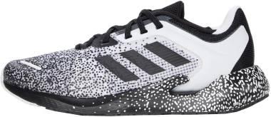 Adidas Alphatorsion - Footwear White/Core Black/Core Black (FV6140)