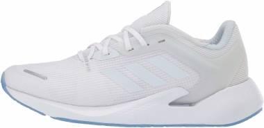 Adidas Alphatorsion - White/White/Black (EG9600)