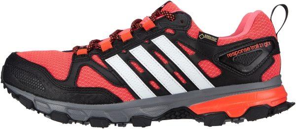 sports shoes c4473 01cbe Adidas Response 21 GTX Red