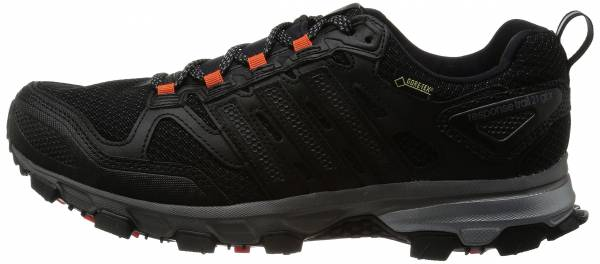 Adidas Response 21 GTX men nero (schwarz (black 1 / black 1 / dark orange))