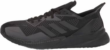 Adidas X9000L3 - Core Black / Core Black / Grey Six (EH0055)