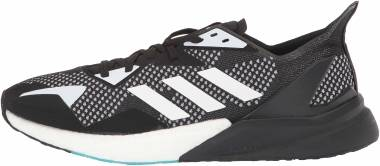 Adidas X9000L3 - Core Black / Ftwr White / Glory Grey (FV4399)