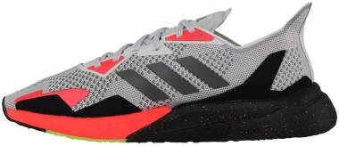 Adidas X9000L3 - Dash Grey / Matte Silver / Grey Three (EH0053)