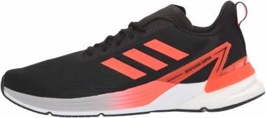 Adidas Response Super - Black/Black/Grey (FX4829)