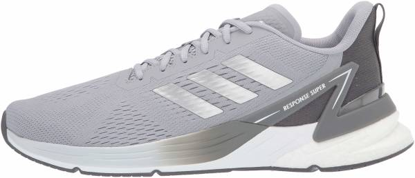 Adidas Response Super - Halo Silver / Ftwr White / Grey Three (FZ1974)