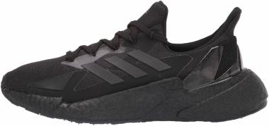 Adidas X9000L4 - Core Black / Core Black / Grey Six (FW8386)