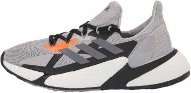 Adidas X9000L4 - Grey Two F17 / Night Metalic / Grey Three F17 (FW8414)