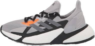 Adidas X9000L4 - Grey/Night Metallic/Grey (FW8414)