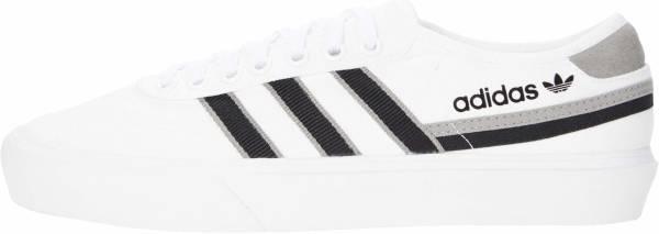 Adidas Delpala - Ftwr White / Core Black / Ch Solid Grey (FY7467)