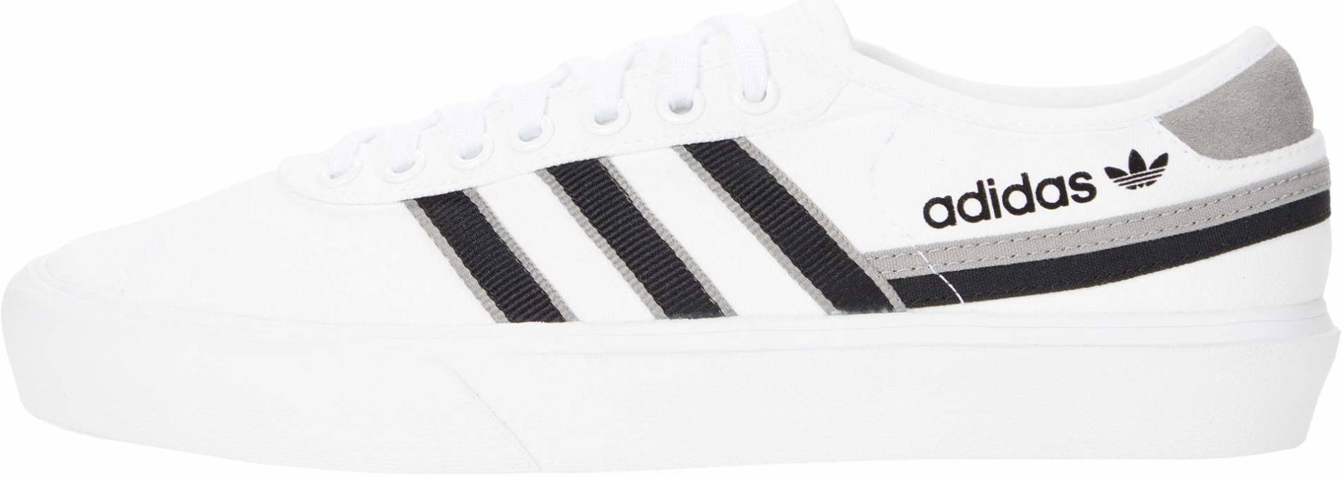 Adidas Delpala sneakers in 4 colors (only £39) | RunRepeat