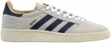 Adidas Busenitz Vintage - Crystal White/Legacy Blue/Chalk White (FV5890)