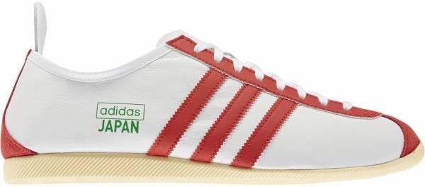 Adidas Japan - White Red (FV9697)