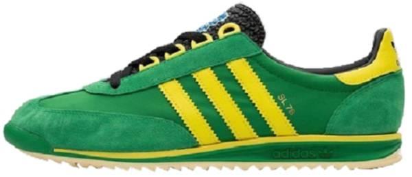 infancia Red Superior  Adidas SL 76 Review (Feb 2021) | RunRepeat