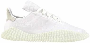 Adidas Kamanda - White (EE5647)