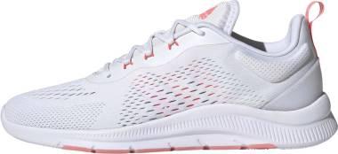 Adidas Novamotion - Cloud White / Signal Pink / Grey Two (FW3256)