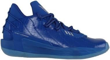 Adidas Dame 7 - Blue (FX6619)