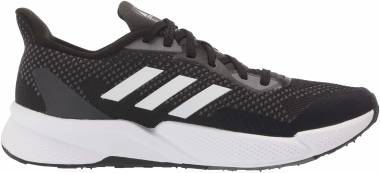 Adidas X9000L2 - Core Black / Ftwr White / Grey Five (FW8070)