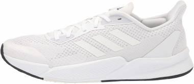 Adidas X9000L2 - Ftwr White / Ftwr White / Dash Grey (FW8069)