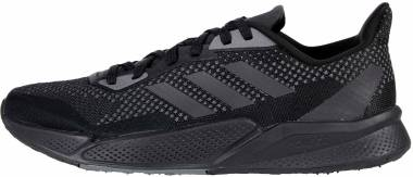 Adidas X9000L2 - Core Black / Core Black / Grey Five (EG4899)
