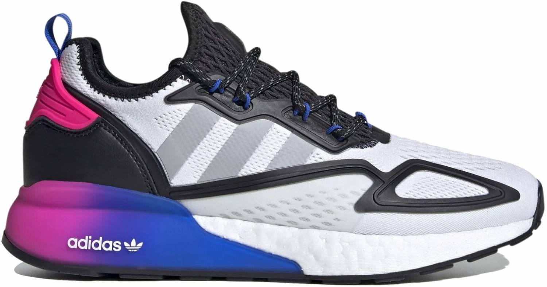 También Vuelo monte Vesubio  Save 59% on Adidas Low Top Sneakers (532 Models in Stock) | RunRepeat
