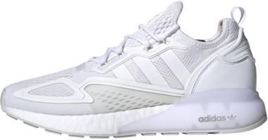 Adidas ZX 2K Boost - White (FX8834)