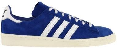 Adidas Campus 80S - Blue (FW5053)