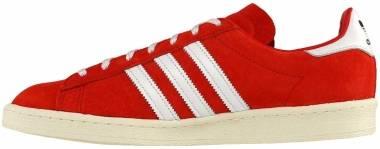 Adidas Campus 80S - Red (FW5054)