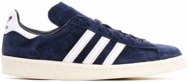 Adidas Campus 80S - Collegiate Navy Ftwr White Off White (FX5440)