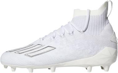 Adidas Adizero Primeknit - Ftwr White/Silver Met./Ftwr White (EF3459)