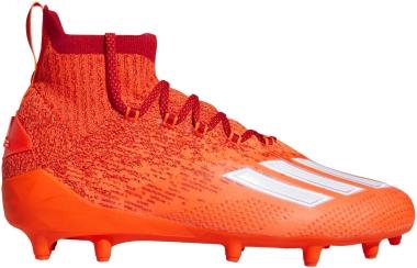 Adidas Adizero Primeknit - Orange (EH1304)