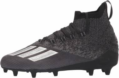 Adidas Adizero Primeknit - Grey Six/Core Black/Night Met. (EF8630)