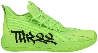 Adidas Pro Boost Low - Green (FY4208)