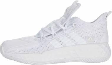 Adidas Pro Boost Low - Ftwbla (G58682)