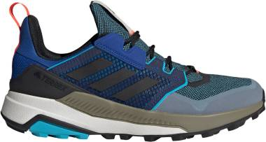 Adidas Terrex Trailmaker - Blue (FU7236)
