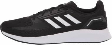 Adidas Runfalcon 2.0 - Core Black / Ftwr White / Grey Six (FY5943)