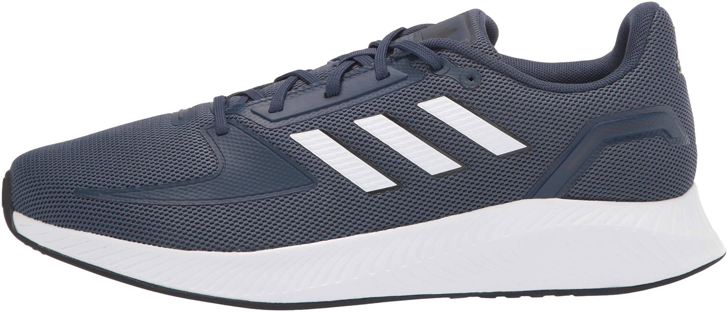mens adidas running shoes