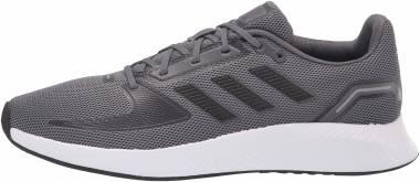Adidas Runfalcon 2.0 - Grey Five Core Black Grey Three (FY8741)