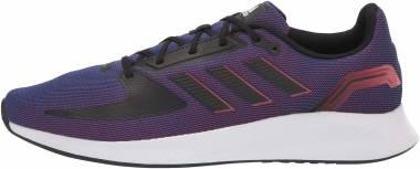 Adidas Runfalcon 2.0 - Purple (FY9627)
