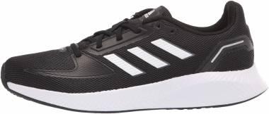 Adidas Runfalcon 2.0 - Core Black / Ftwr White / Grey Six (FY5946)