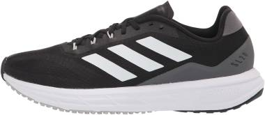 Adidas SL20.2 - Core Black / Ftwr White / Grey Five (Q46188)