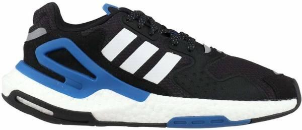 Adidas Day Jogger - Cblack Ftwwht Blue (FW4041)
